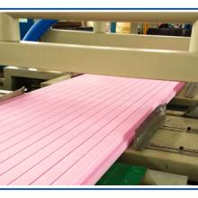 【挤塑板设备】XPS发泡挤塑板生产线 值得信赖的 青岛帕特【图】