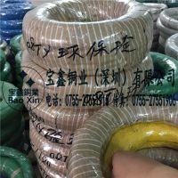 【宝鑫铜业】广东优质C5191磷铜线 Qsn6.5-0.1磷青铜丝 弹簧专用线表面光亮