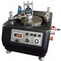 自动精密研磨抛光机价格 JY-UNIPOL-802