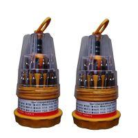 31PC宝塔型万能 批发 31合一 手动组合 螺丝刀 工具套装 工厂直销