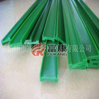 上海UHMWPE玻璃机械输送同步带导向件厂家