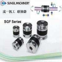 成一机工SHR联轴器防震橡胶型联轴器SGF联轴器零背隙联轴器高速旋转,位置固定性能卓越