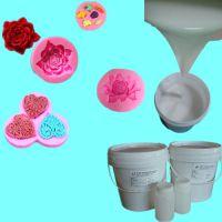 翻糖模具硅胶 手工皂硅胶 双组份液体硅胶成型