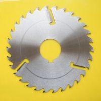 快锐牌 多片锯锯片 280x2.4/1.9x40x4P 进口板体 超薄锯片 刮刀