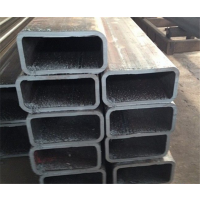 400x250方管钢管接壁厚分为普通钢管和加厚钢管