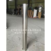 富阳步达不锈钢膜壳生产厂家 4040膜壳 卡箍式