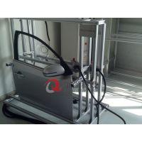 奥迪A8玻璃升降器触点压降检测试验台合肥雄强定制