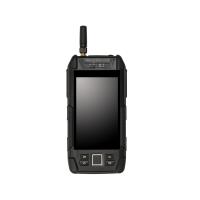 SFTECH手持4G单兵设备,单兵无线传输设备,4G无线监控