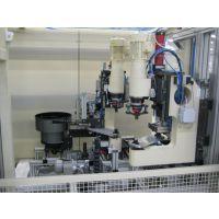 磁电机制造业铆接机,磁电机制造业旋铆机,磁电机制造业铆接设备