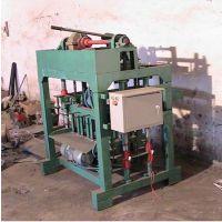 砌块砖机|良运机械|半自动水泥砌块砖机