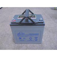 现货供应理士DJM1255蓄电池12V55AH铅酸蓄电池 UPS蓄电池