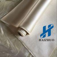 海卓高邮防火布销售 生产A级耐高温玻璃纤维防火布厂家