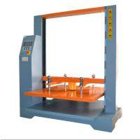 弗洛拉科技手提包纸箱耐压测试仪_瓦楞纸箱压力试验机