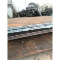 专业厚板切割加工-厚钢板、厚铁板、厚铝板水切割加工