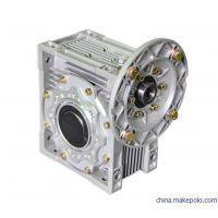 铝合金RV063减速机 蜗轮减速机