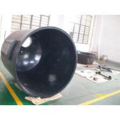 供应聚四氟乙烯喷涂pfa喷涂化工设备配件