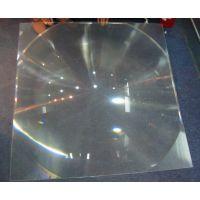 大型太阳能菲涅尔聚光透镜 烧水用直径1米*1米 有效直径1米