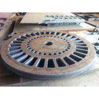 核电容器板16MnD5舞阳舞阳钢厂钢板报性能价格优四切理计