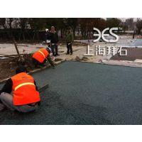 透水路面材料厂家、海绵城市道路材料+技术指导