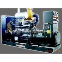 供应道依茨GF2-500KW柴油发电机组