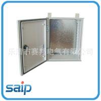 供应400*300*200玻璃钢箱 挂角式玻璃纤维箱 防水玻璃电表箱