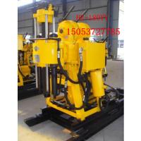 HZ-180YY液压移动式水井钻机岩心钻机