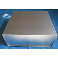 供应全铝机箱尺寸从50*155*130mm到180*415*370mm 10种尺寸