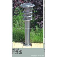 厂家平价供应太阳能草坪灯A-9104/太阳能景观灯
