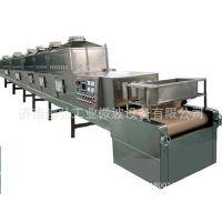 豆制品工业微波干燥杀菌设备