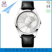 深圳手表厂家 礼品手表工厂 公司周年庆纪念手表定制厂家