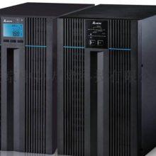 台达UPS不间断电源GES-N系列1KVA内置电池台达1K标机