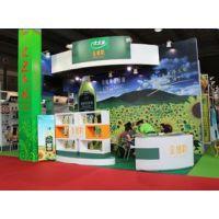 2015上海有机食品展-名特优产品齐聚