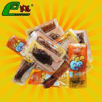 内蒙古特产零食 休闲食品厂家批发 美味特色小吃 1kg散装 QQ鹿肉