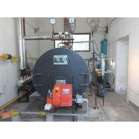 山东1-10吨卧式燃气锅炉