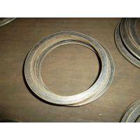 阀门密封件厂家供应, DN125专用法兰金属缠绕垫片