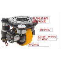 停车AGV驱动轮,自动停车电驱解决方案,电动AGV驱动轮认准意大利CFR品牌