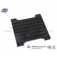 铁路橡胶垫板厂家、铁路绝缘垫板加工定制