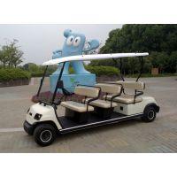 三珠电动车销售公司供应重庆电动高尔夫观光车【8人座】