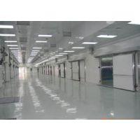 上海冷库安装设计公司有大面积食品保鲜库、冷冻库出租