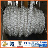 厂家直销船用缆绳 尼龙缆绳 锚绳 丙纶锦纶尼龙安全绳索
