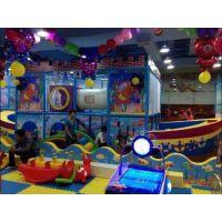 如何开一间室内的儿童游乐场
