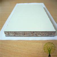 叶林同贴面生态刨花板,板式家具用途,免油漆处理,各种花色可选