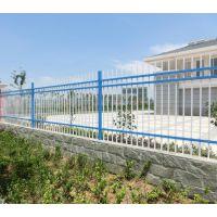 【铁艺围栏】泰安工厂铁艺围栏生产工艺