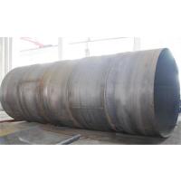 卷管|美德钢管|超厚壁卷管