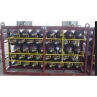 储气瓶组厂家 天然气钢瓶组价格 汽车天然气瓶