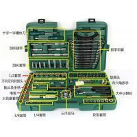 福州世达121件套09014A汽修工具作用及价格
