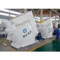 陶粒砂制粒设备 ZKZL系列清洁型强力制粒机厂家——郑矿机器