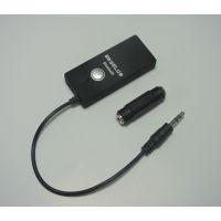 厂家直销 迷你蓝牙音频接收器音响专用 3.5mm立体声播放