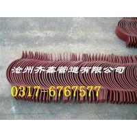 供应垂直矩形管道支架。齐鑫有非标、国标、美标、德标等标准
