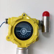 氯乙烯浓度超标报警主机氯乙烯气体报警器
